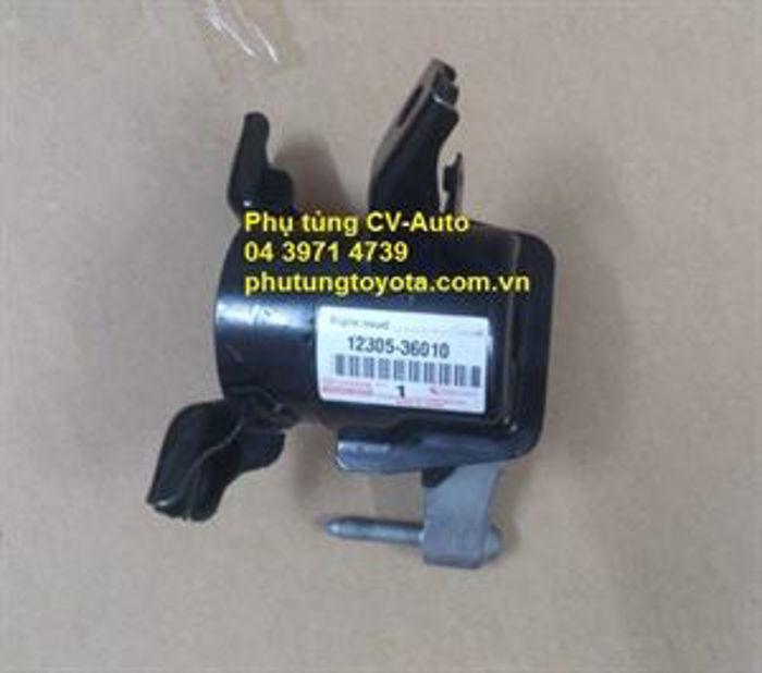 Picture of 12305-36010 Chân máy dầu, chân máy thủy lực Toyota RAV4 ASA38L
