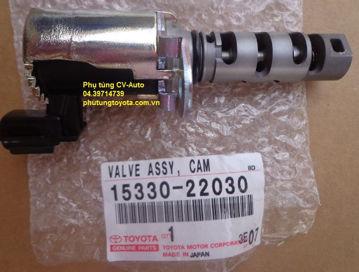 Hình ảnh của15330-22030 Cảm biến VVT-i, van điều khiển VVTi Toyota Corolla Altis