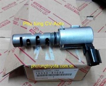 Hình ảnh của15330-31030 15330-0P030 Van dầu VVT-i Toyota Camry 3.5, Lexus máy 2GRFE