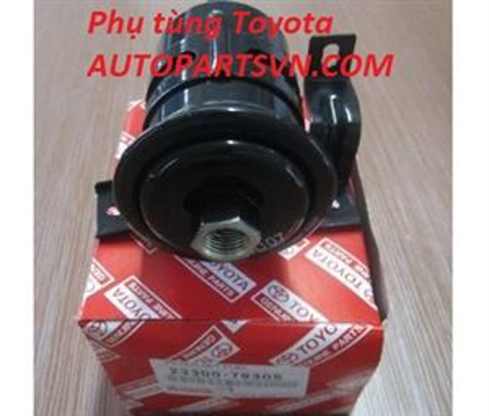 Picture of 23300-79305, 2330079305 Lọc xăng Camry 5s máy 2.2