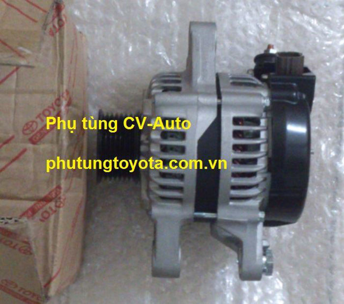 Picture of 27060-0C020 Máy phát điện Toyota Fortuner