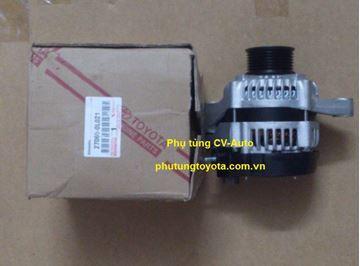 Hình ảnh của27060-0L021 Máy phát điện Toyota Fortuner