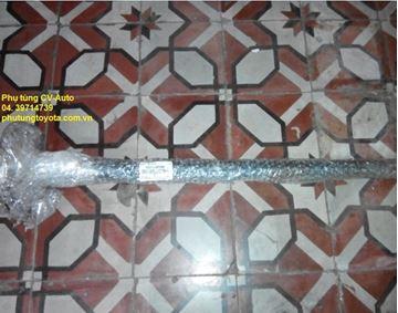 Hình ảnh của42311-0K090 Cây láp sau, trục láp sau, các đăng sau Toyota Fortuner chính hãng