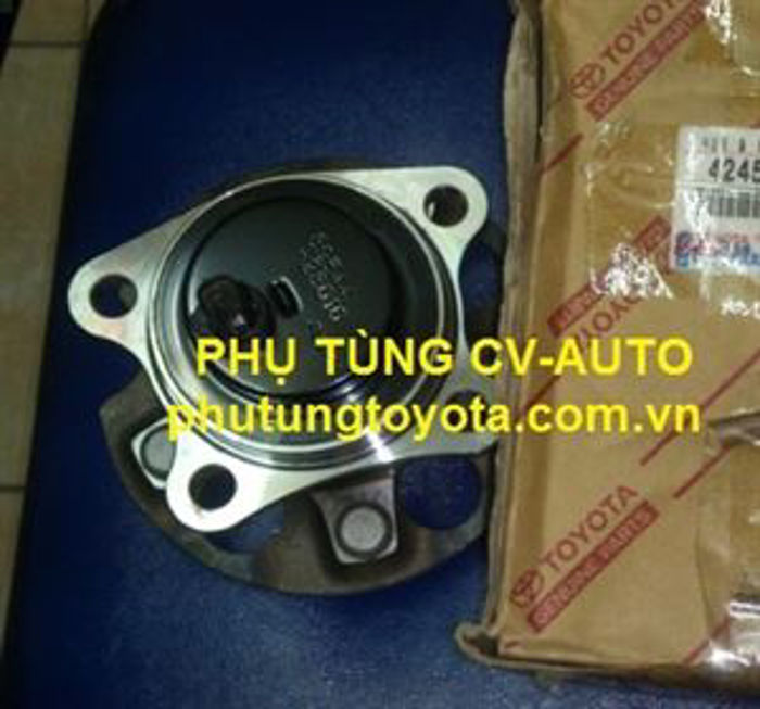 Picture of 42450-48040 Cụm bi moay ơ sau Highlander