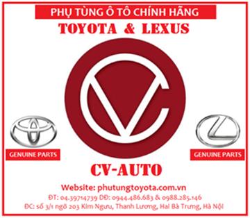 Hình ảnh của43512-0K060 Đĩa phanh trước Toyota Hilux