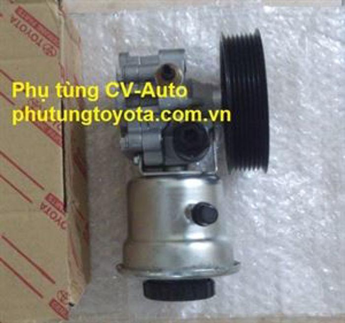 Picture of 44310-0K010 Bơm trợ lực Toyota Innova hàng chính hãng
