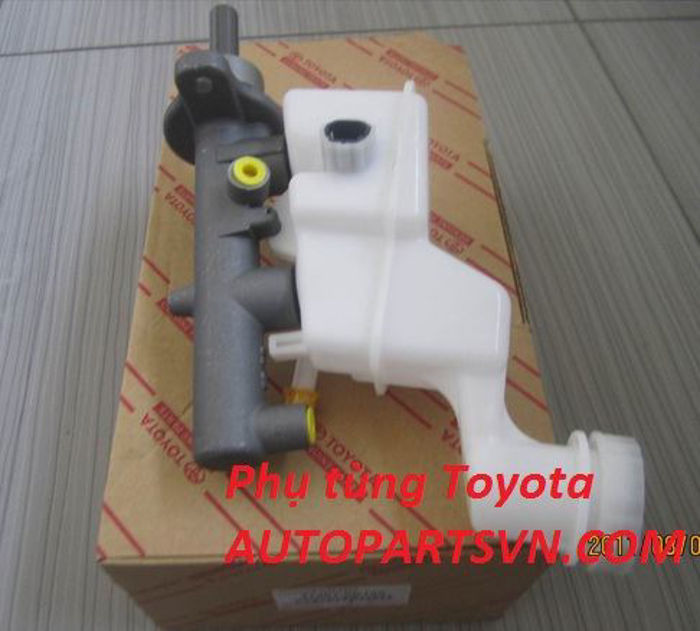 Picture of 47201-52340 Tổng phanh Vios E, Vios G