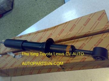 Hình ảnh của48510-69176 Giảm xóc Toyota Land Cruiser Prado