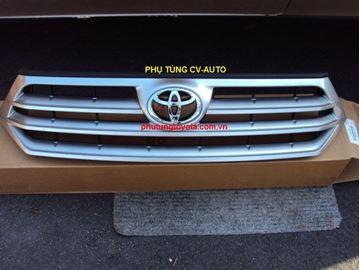 Hình ảnh của53101-0E020 Mặt Ca lăng Toyota Highlander