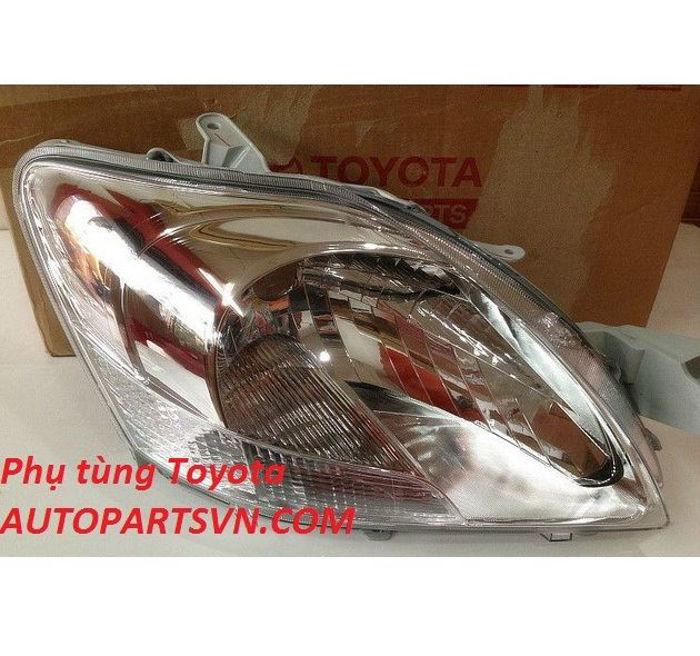 Picture of 81130-42320 Đèn pha Toyota RAV4 chính hãng