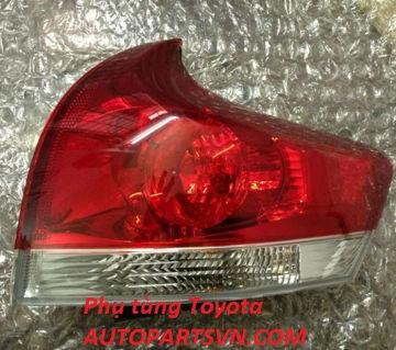Hình ảnh của81550-0T010 Đèn hậu ngoài Toyota Venza chính hãng