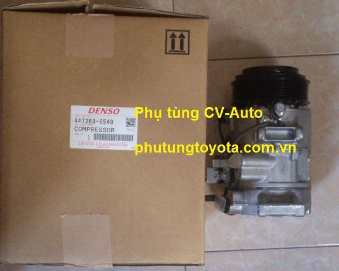 Picture of 88320-48120 Lốc điều hòa, lốc lạnh Lexus RX350