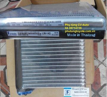 Hình ảnh của88501-8C000 Giàn lạnh Toyota Corolla Altis chính hãng