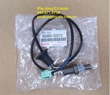 Hình ảnh của89465-02210 Cảm biến khí xả, cảm biến ô xy Corolla Altis 1.8 2.0