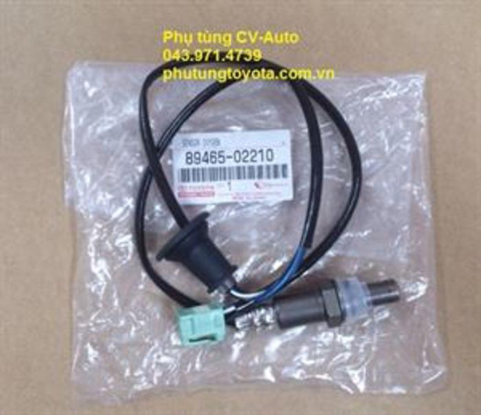 Picture of 89465-02210 Cảm biến khí xả, cảm biến ô xy Corolla Altis 1.8 2.0