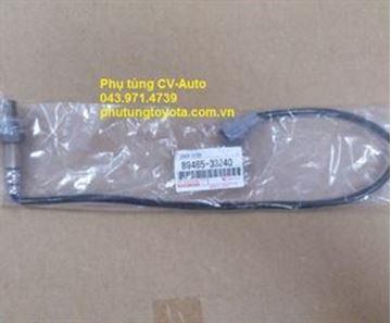 Hình ảnh của89465-33240 Cảm biến khí xả, cảm biến ô xy Toyota Camry 2.4 ACV30