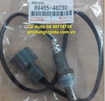Hình ảnh của89465-48230 Cảm biến ô xy, cảm biến khí xả 1 Lexus RX350 động cơ 2GRFXE