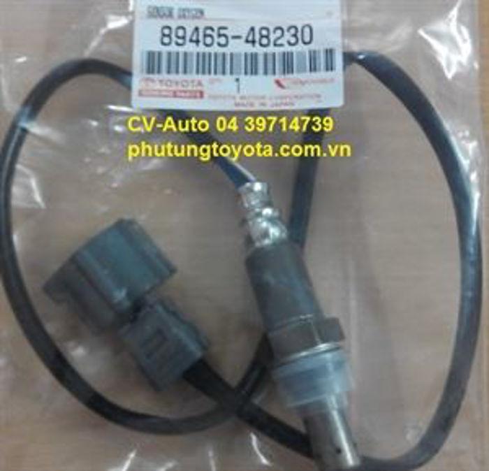 Picture of 89465-48230 Cảm biến ô xy, cảm biến khí xả 1 Lexus RX350 động cơ 2GRFXE