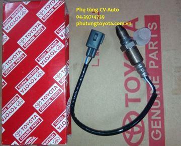Hình ảnh củaCảm biến tỷ lệ hỗn hợp khí và nhiên liệu Corolla Altis