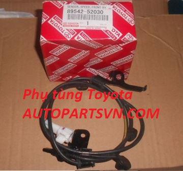Hình ảnh của89542-52030 Cảm biến ABS trước Toyota Vios chính hãng