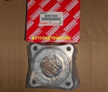 Hình ảnh của90369-T0003 Bi may ơ, moay ơ trước Toyota Hilux, Fortuner