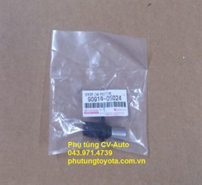 Picture of 90919-05024 Cảm biến trục cam Toyota Vios máy 1NZFE