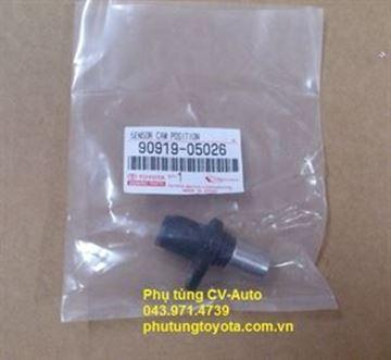 Hình ảnh của90919-05026 Cảm biến trục cam Toyota Camry 2.4