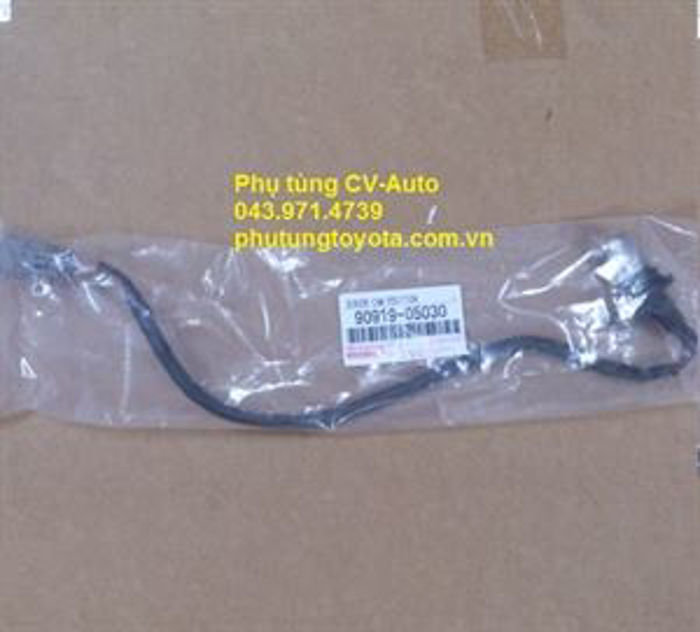 Picture of 90919-05030 Cảm biến trục cơ Corolla Altis 1.8