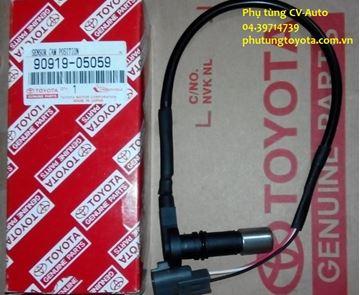 Hình ảnh của90919-05059 Cảm biến vị trí trục cơ Toyota Innova 1TR-FE