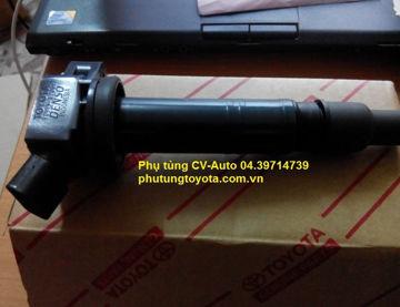 Hình ảnh của90919‑T2001 Mobin, bobin đánh lửa Innova chính hãng