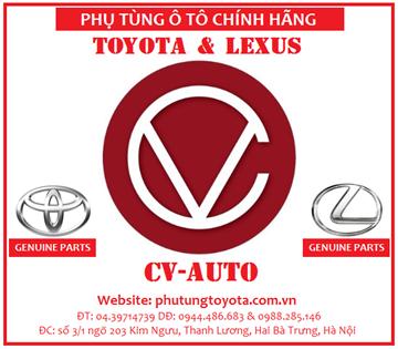 Hình ảnh củaPhụ tùng xe Toyota Fortuner