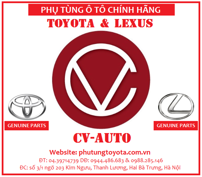 Picture of Phụ tùng xe Toyota Fortuner