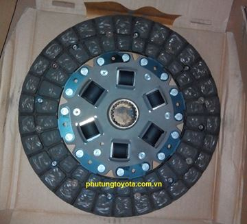 Hình ảnh của31250-28180 Đĩa côn, lá côn Toyota Camry 2.4 ACV30 chính hãng