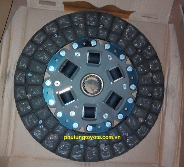Picture of 31250-28180 Đĩa côn, lá côn Toyota Camry 2.4 ACV30 chính hãng