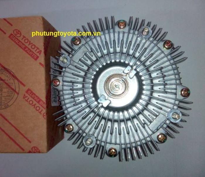 Picture of 16210-0C010 16210-75100 Li tâm ly tâm cánh quạt Toyota Innova