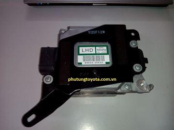 Hình ảnh của89650-30630 Hộp điều khiển thước lái Lexus GS300 GS350