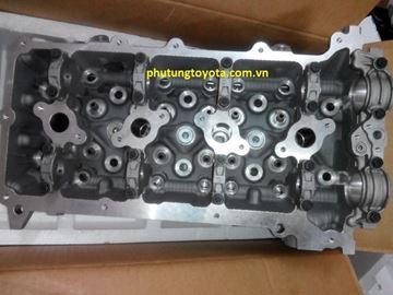 Hình ảnh của11101-0C010 11101-0C011 Mặt máy Toyota Innova động cơ 1TR, 1TR-FE engine