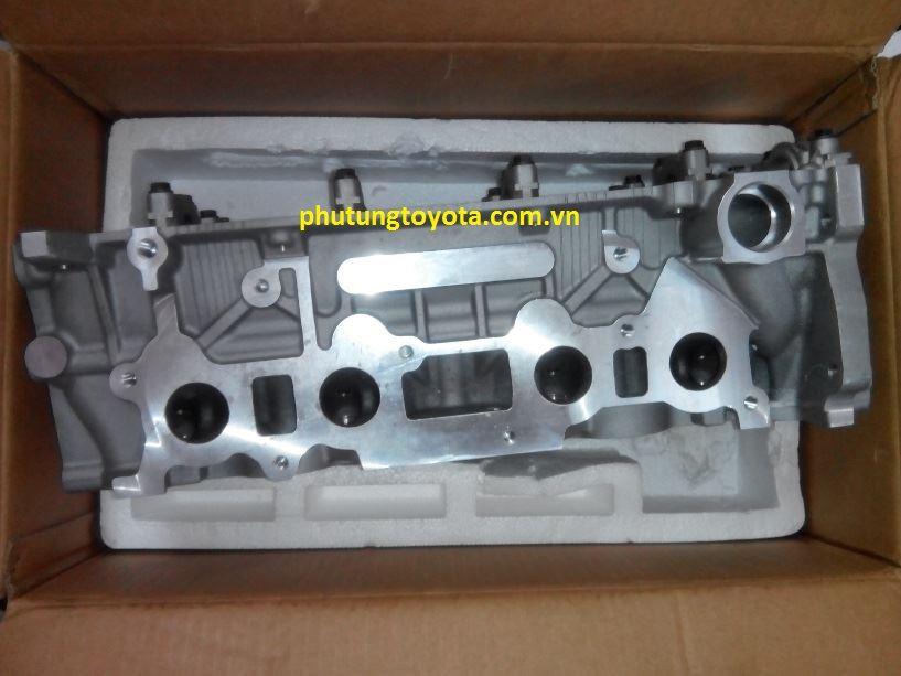 Picture of 11101-0C010 11101-0C011 Mặt máy Toyota Innova động cơ 1TR, 1TR-FE engine
