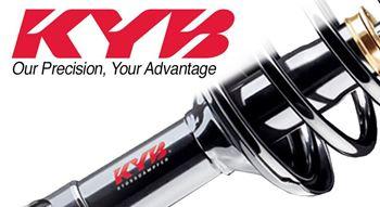 Hình ảnh nhà sản xuất KYB