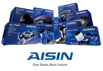 Hình ảnh nhà sản xuất AISIN