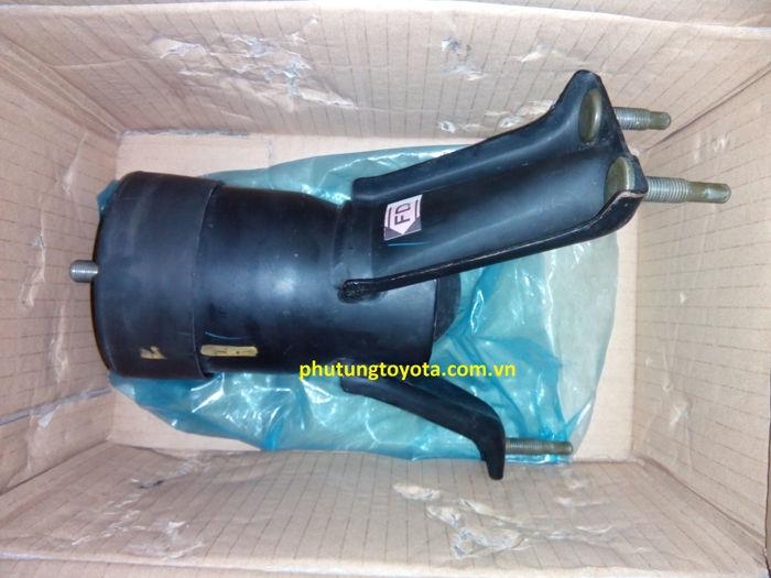 Picture of 12371-74301 Chân máy dầu, chân máy thủy lực Toyota Camry 2.2 máy 5S
