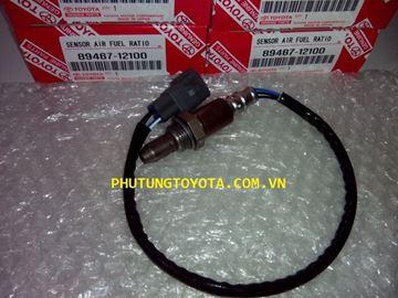 Hình ảnh của89467-12100 Cảm biến ô xy khí xả, cảm biến tỷ lệ hỗn hợp nhiên liệu Toyota Corolla Altis