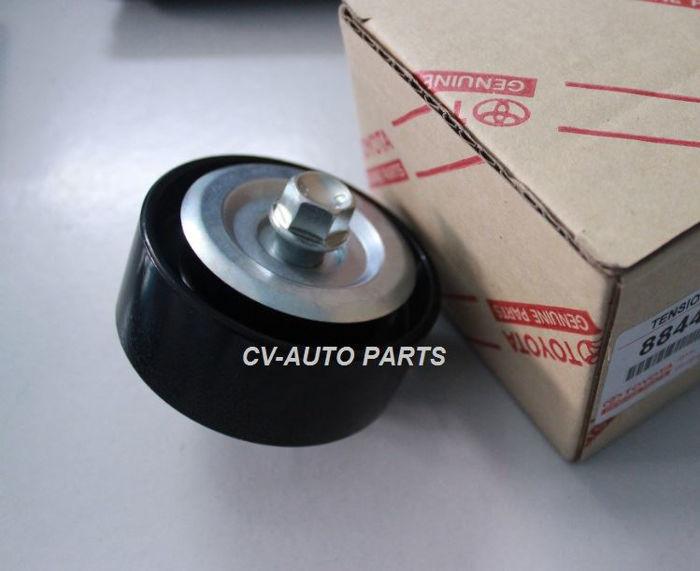 Picture of 88440-0K010 Bi tì tổng, bi tì dây curoa tổng Toyota Fortuner, Hilux máy dầu 1KD, 2KD