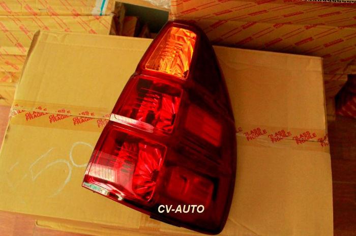 Picture of 81551-60730 81561-60650 Đèn hậu, đèn sau Lexus GX470