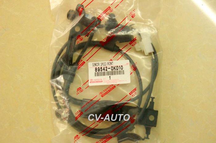 Picture of 89542-0K010 Cảm biến ABS trước Toyota Innova