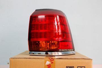 Hình ảnh của81551-60850 Đèn hậu ngoài bên phải Lexus LX570