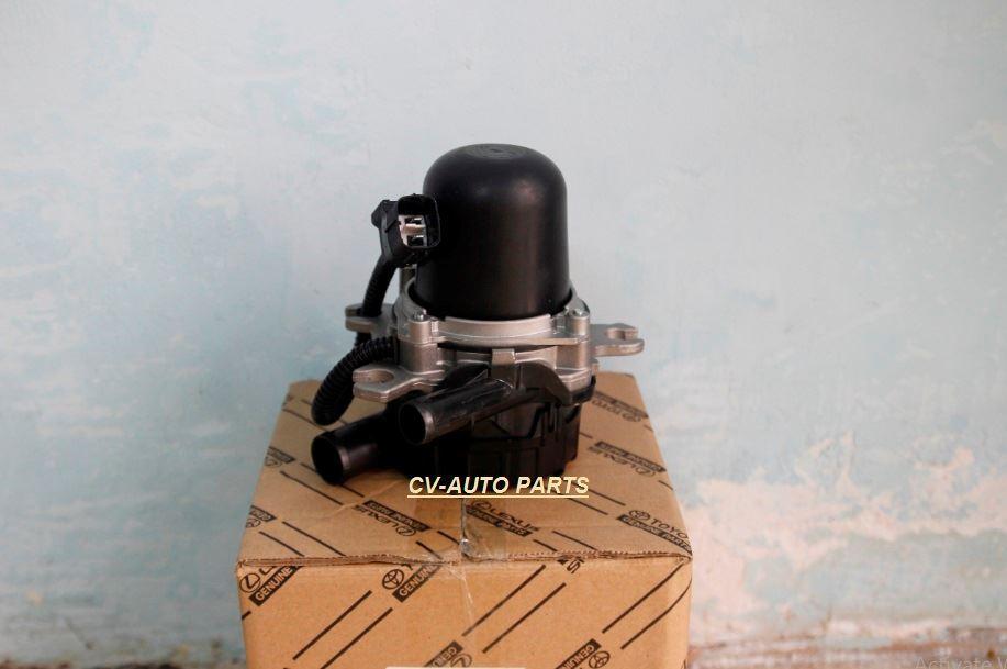 Picture of 17600-0F010 17610-0C040 Bơm tăng áp khí nạp LEXUS GX470, Land Cruiser Prado