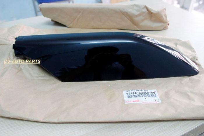 Picture of 63494-60050-C0 Ốp giá nóc sau trái Lexus GX470, Toyota Land Cruiser Prado
