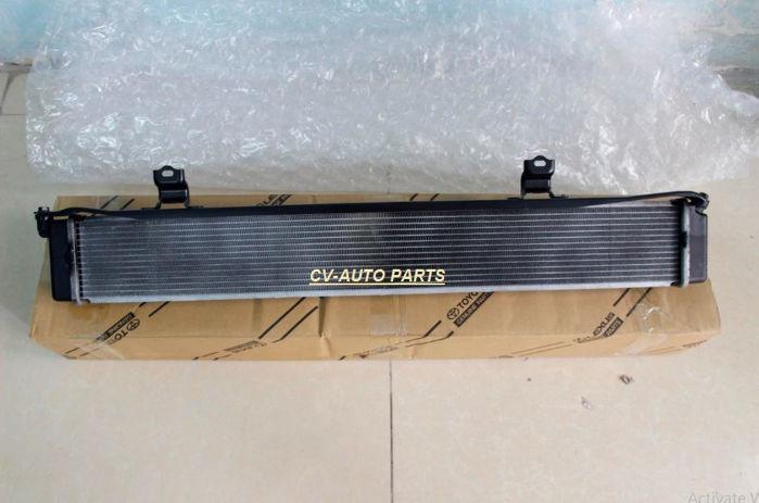 Picture of G9010-48040 Két làm mát, két tản nhiệt hộp số tự động Lexus RX450H