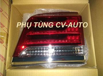 Hình ảnh của81580-60270/81590-60300 Đèn hậu miếng trong Lexus LX570 đời 2013 2014 2015